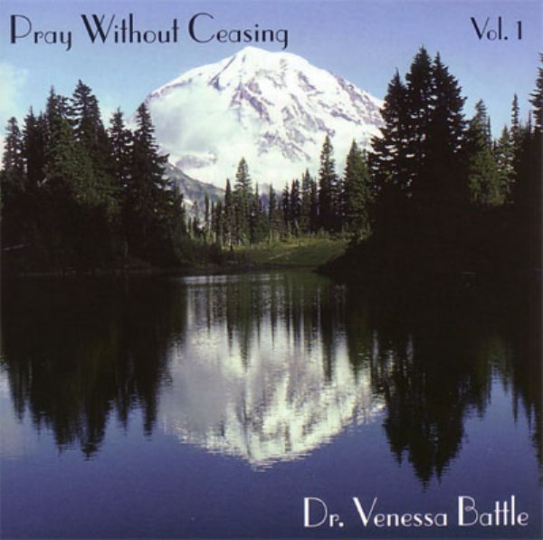Pray Without Ceasing Vol 1.