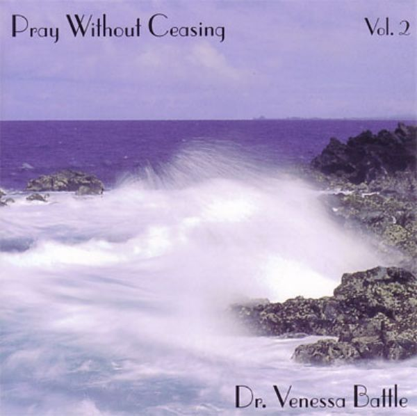 Pray Without Ceasing vol 2.