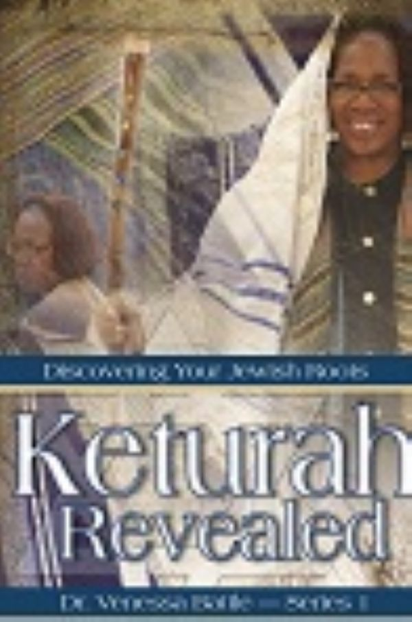 Keturah Revealed